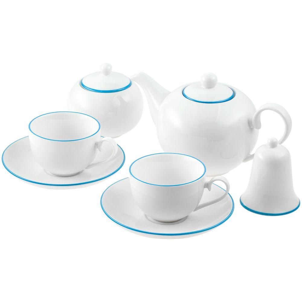 Набор Service на 2 персоны подарочный набор чайный на 2 персоны уп 1 1наб