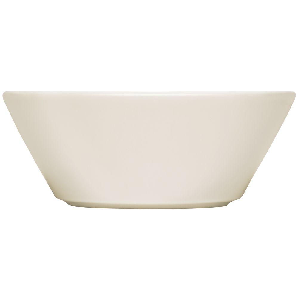 Сервировочная миска Teema, малая, белая чашка кофейная teema белая