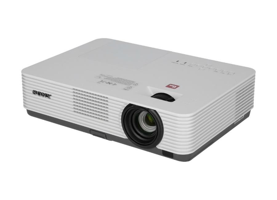 Фото - SONY VPL-DX241 проектор sony vpl ex575