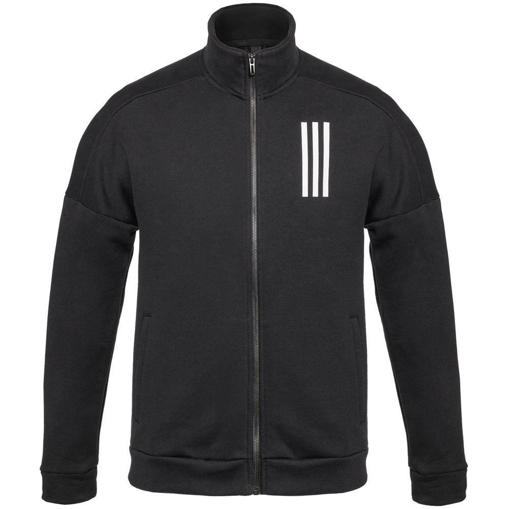 Куртка тренировочная мужская SID TT, черная, размер L фото