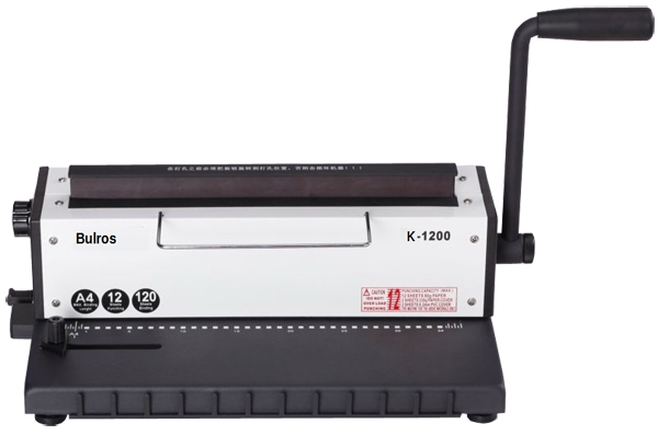 Bulros K-1200.