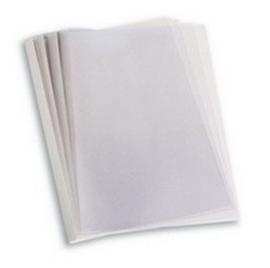 Фото - Обложка для термопереплета LUXE, A4, 1.5 мм, 100 шт обложка для паспорта magic home колодец 77107