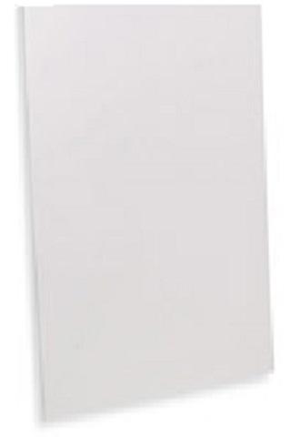 Фото - Комплект блоков бумаги для флипчартов GBG (универсальный, белый) 67.5x96.5 см держатель для туалетной бумаги tatkraft дельфины