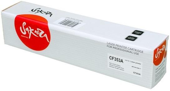 цена на Картридж CF353A