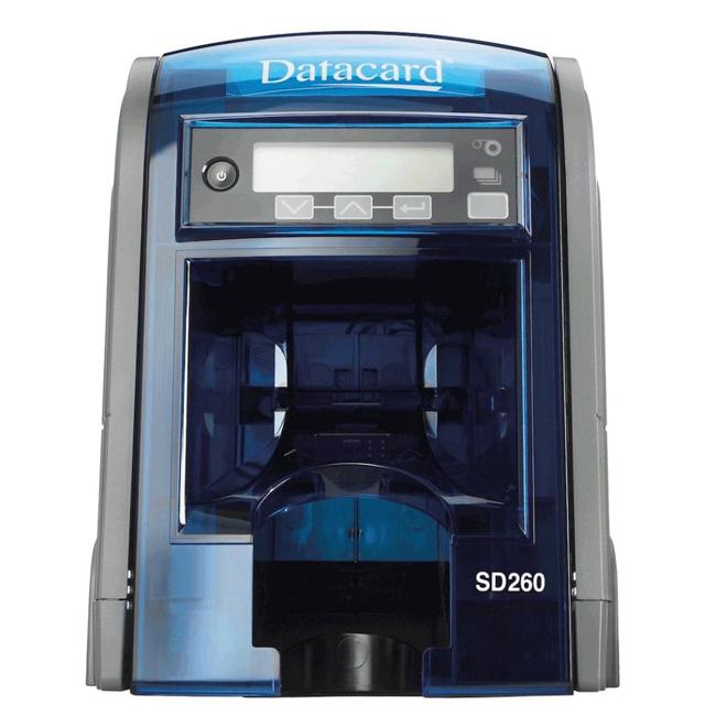 DataCard SD260 MF (H0).