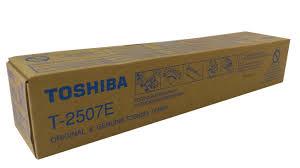 Фото - Тонер Toshiba T-2507E (6AG00005086) тонер toshiba t 1600e