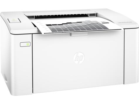 HP LaserJet Pro M104w (G3Q37A) цена