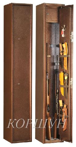 Gunsafe Коршун тип 12.