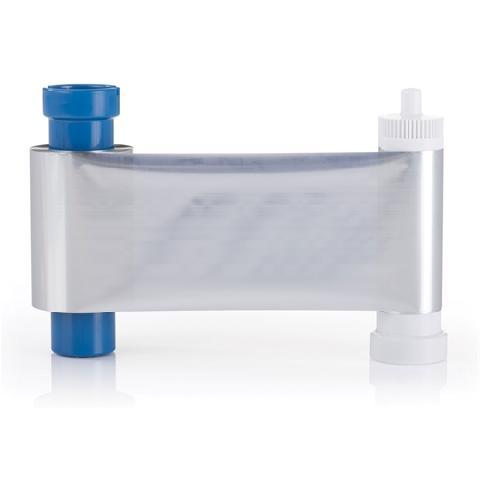 Фото - Монохромная лента для принтеров, серебряная Magicard MA1000 Metallic лента для цветной печати на 250 отпечатков для принтеров magicard 300 duo