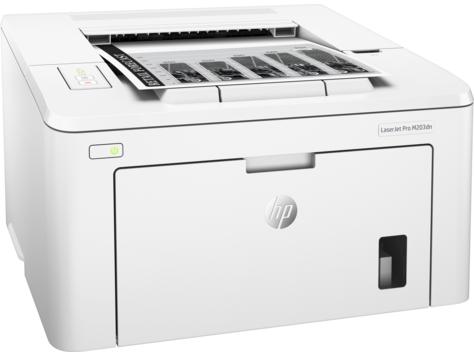 HP LaserJet Pro M203dw (G3Q47A) принтер hp laserjet pro m203dw g3q47a ч б а4 28ppm с дуплексом и lan wifi