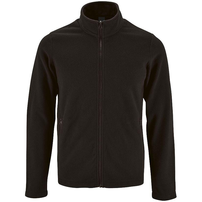 Куртка мужская NORMAN черная, размер XL