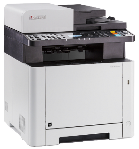 Kyocera ECOSYS M5521cdn принтер kyocera ecosys p3060dn ч б a4 60ppm 1200x1200dpi duplex ethernet