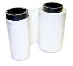цена на Лента и чистящий валик белая лента 45206