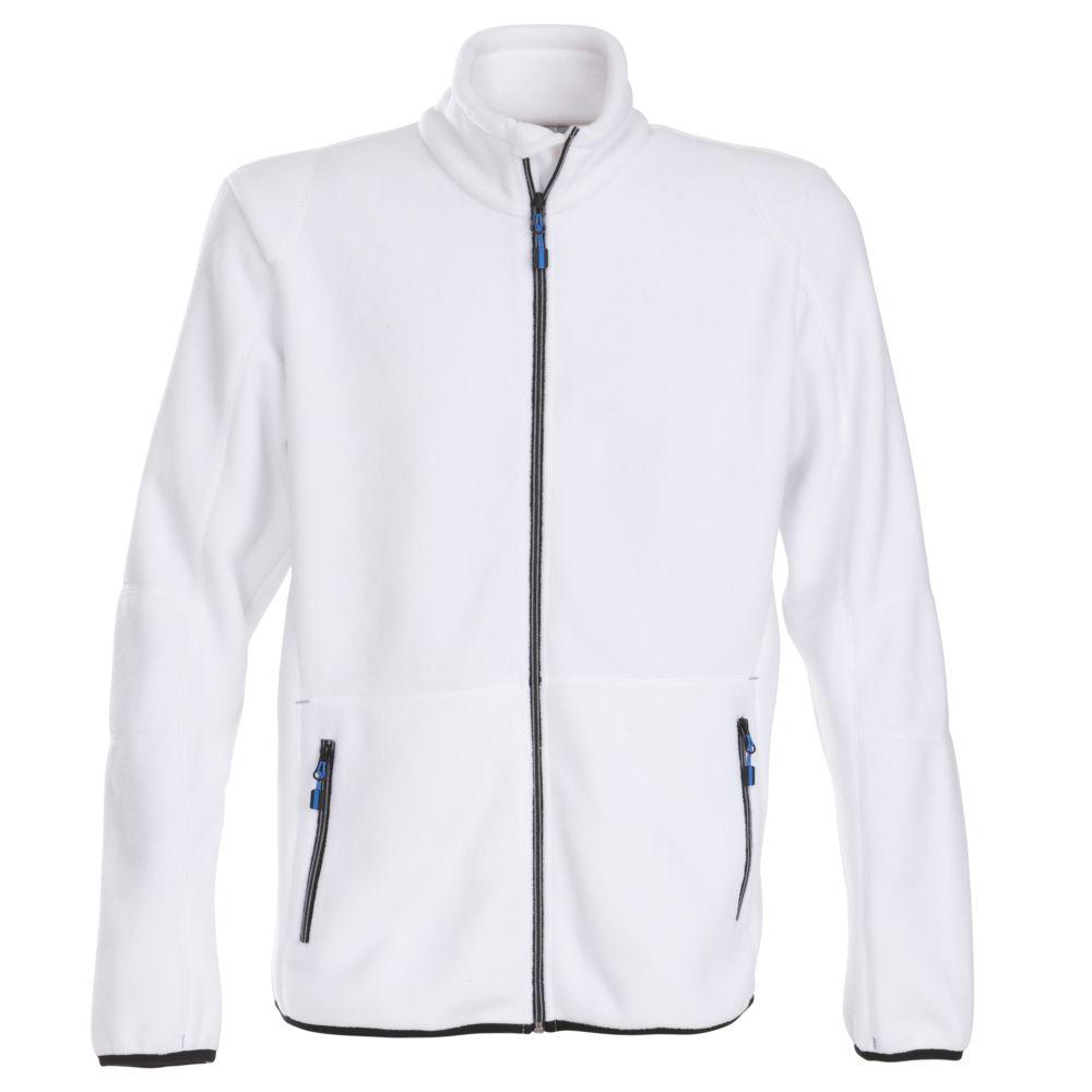 Куртка мужская SPEEDWAY белая, размер 3XL