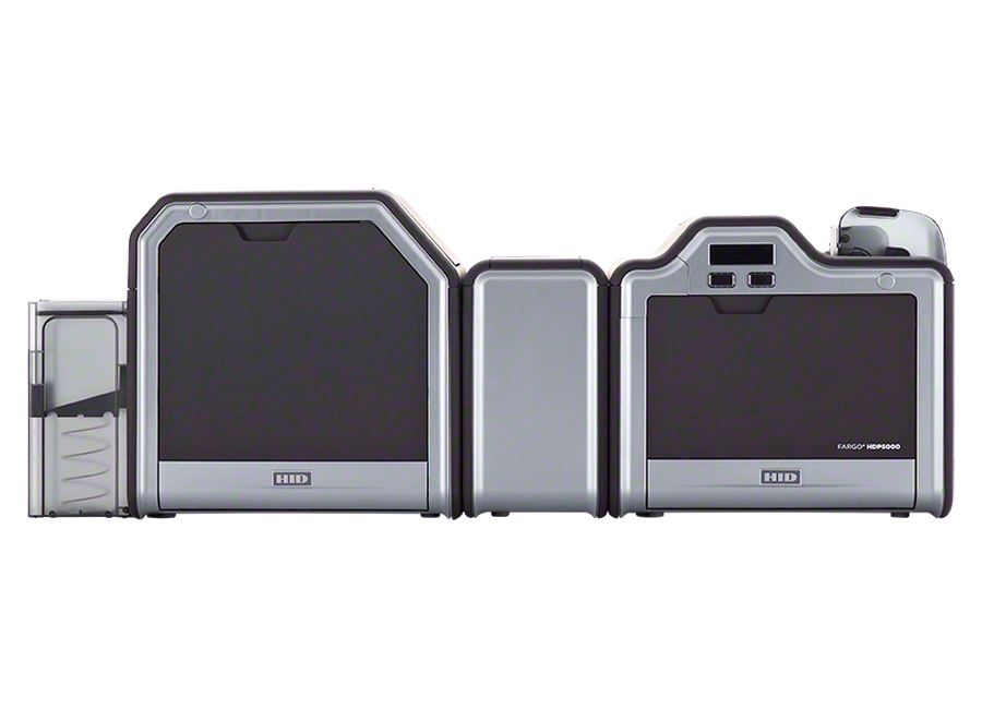 Фото - HDP 5000 DS LAM2 +PROX +13.56 +CSC жилет двусторонний herno жилет двусторонний
