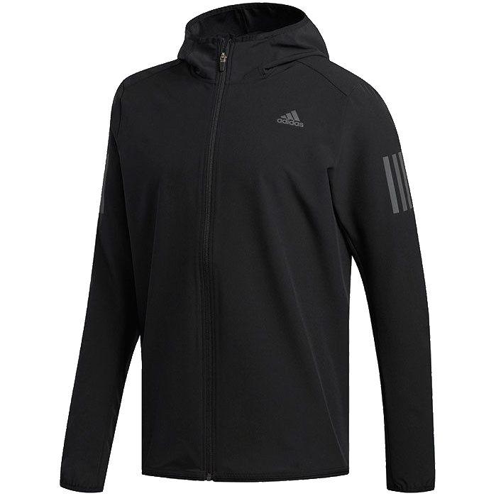 цена Куртка мужская Response, черная, размер L онлайн в 2017 году