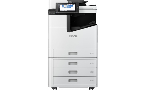 Epson WorkForce Enterprise WF-M20590D4TW