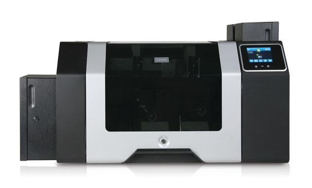 Принтер для пластиковых карт Fargo HDP8500 фото
