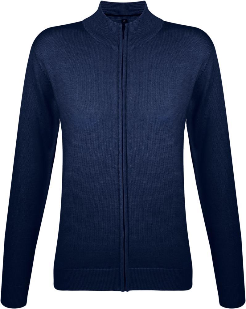 цена на Свитер женский GORDON WOMEN темно-синий, размер XXL