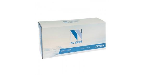 Картридж NV Print CF256X