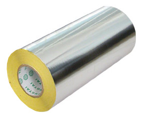 Фото - Фольга HX760 Silver 120, Рулонная, 640 мм, 120 м, серебро фольга hx760 b18 рулонная 210 мм 120 м серебро