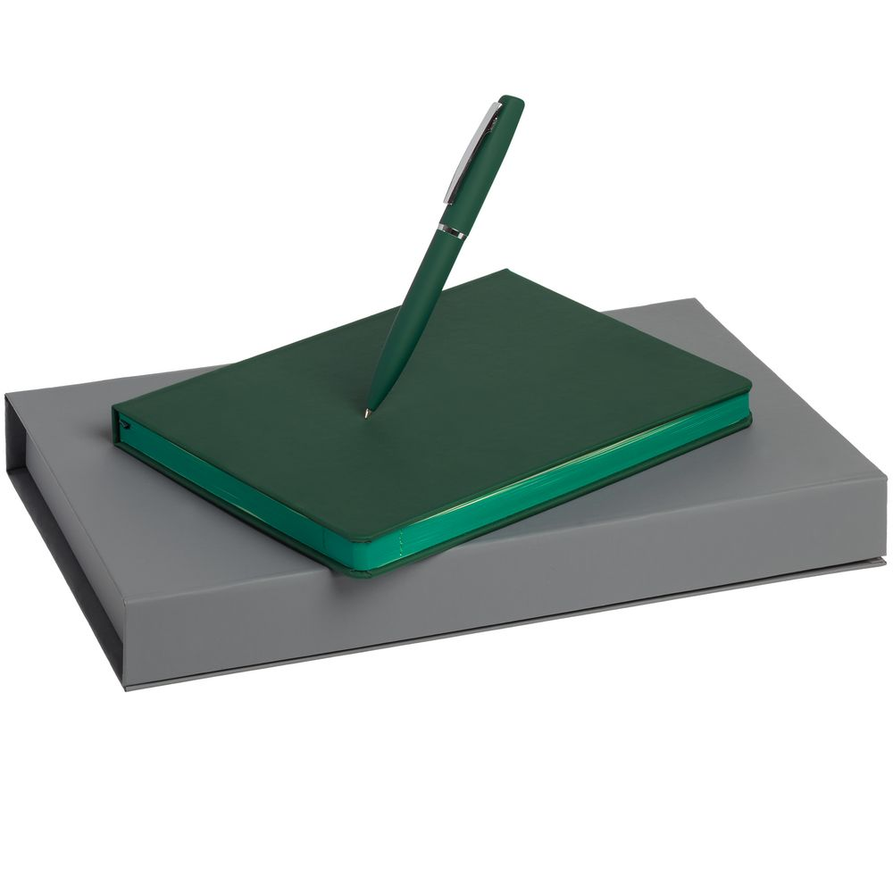 Набор Shall, зеленый набор flex shall kit синий