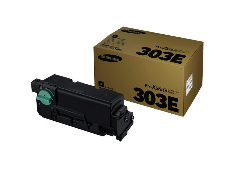 Тонер-картридж MLT-D303E (SV025A) цена