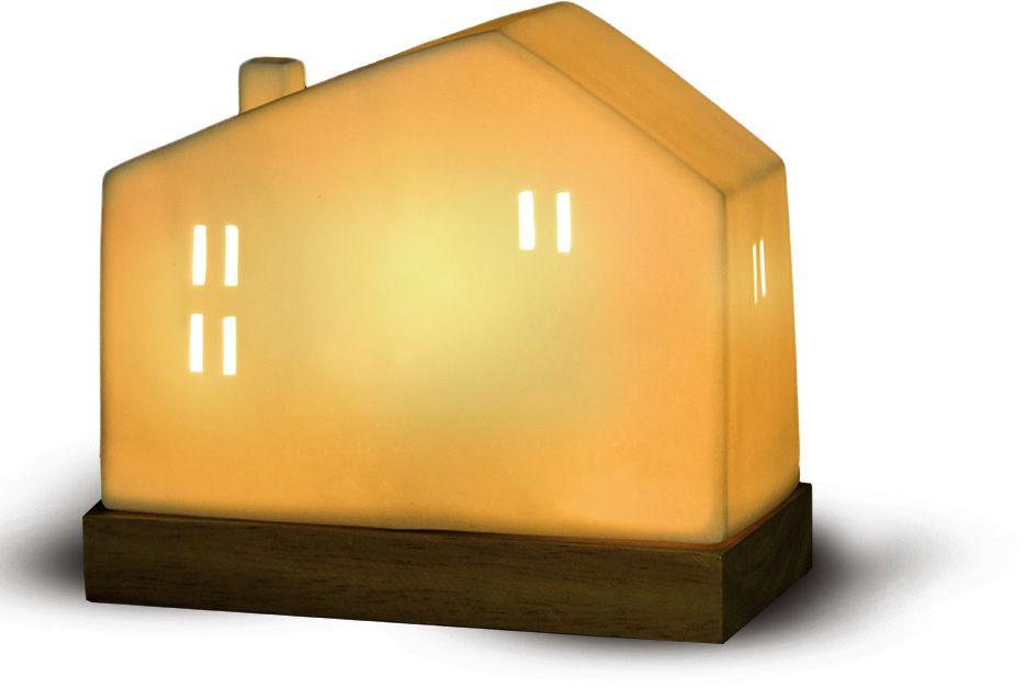 Фото - Светильник керамический «Домик» светильник pill