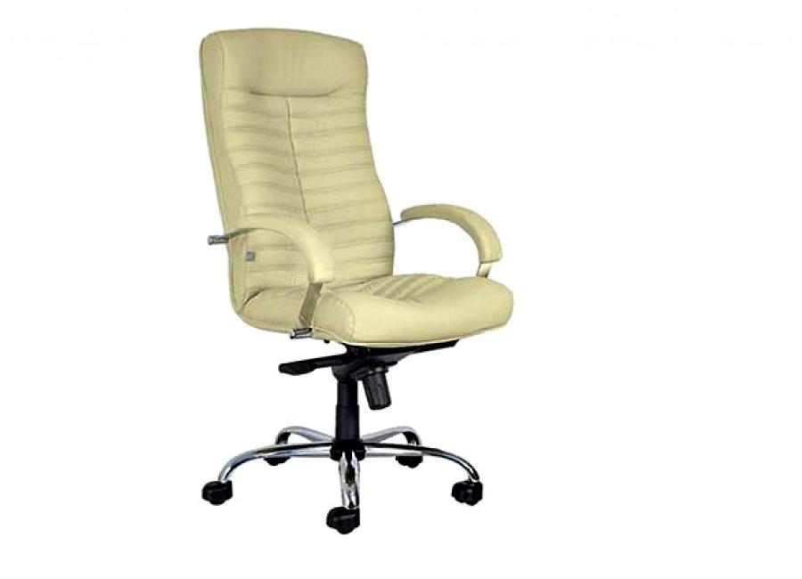 Кресло руководителя Orion Steel Chrome PU16.