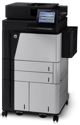 HP LaserJet Enterprise MXP M830z (CF367A)
