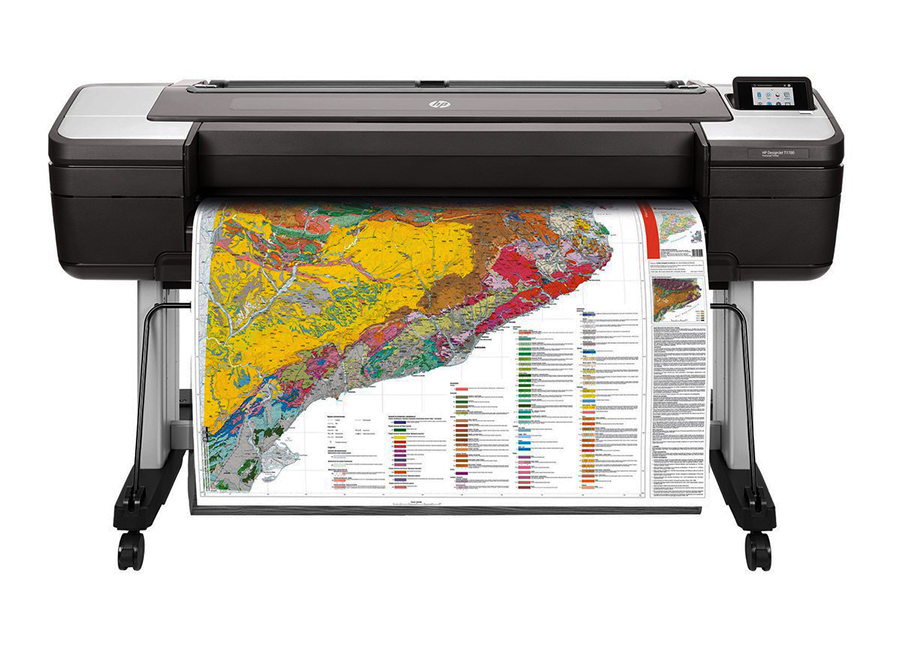Фото - HP DesignJet T1700dr 44-in (W6B56A) abortion in asia local dilemmas global politics