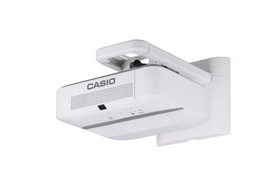 XJ-UT351W проектор casio xj a142
