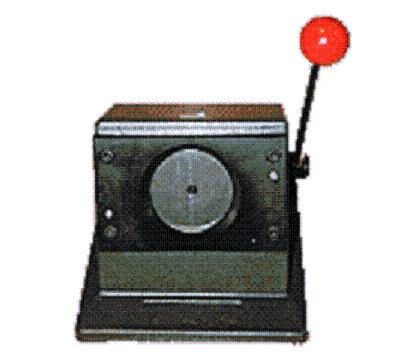 Вырубщик для значков HF d-56мм