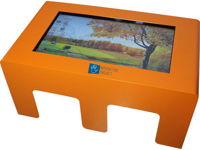 Фото - Interactive Project Touch 27 M металлический корпус ноутбук hp 17 ca1012ur amd ryzen 3 3200u 2600 mhz 17 3 1600x900 4gb 500gb dvd rw radeon vega 3 wi fi bluetooth windows 10