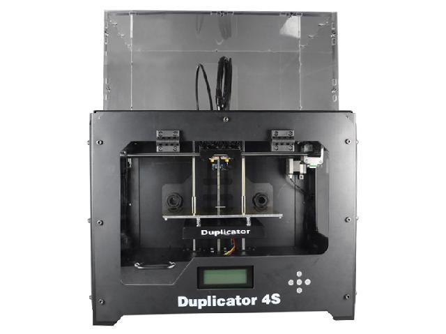 Фото - WANHAO Duplicator 4S wanhao duplicator i3 v2 1 со стеклом