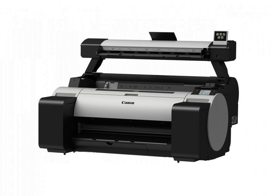 imagePROGRAF TM-200 MFP L24EI цена
