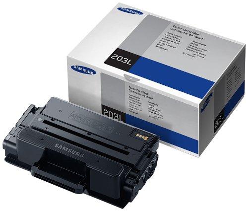 Тонер-картридж Samsung MLT-D203L/SEE тонер картридж samsung mlt d101x see