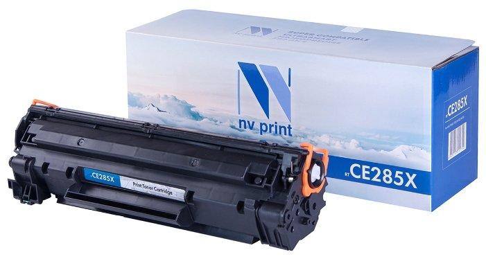 Картридж NV Print CE285X