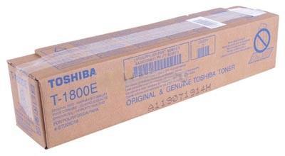 Картридж Toshiba T-1800E (6AJ00000091) картридж t fc65em
