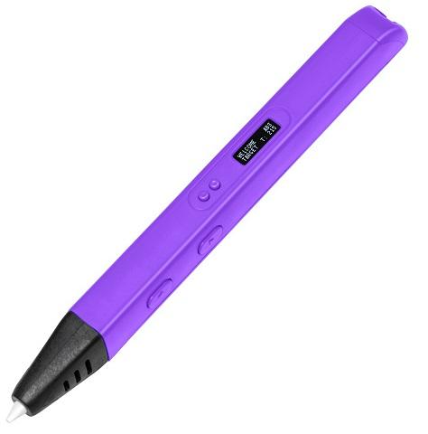 RP800A, пурпурная
