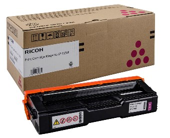 Принт-картридж Ricoh SPC250E малиновый (407545) принт картридж spc250e малиновый 407545