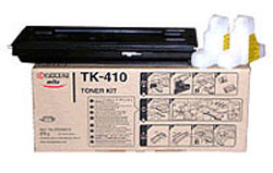 Тонер-картридж Kyocera TK-410 фото