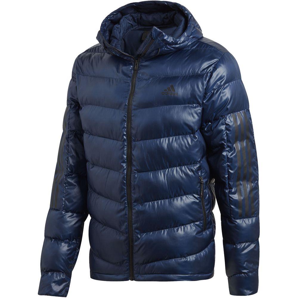 Куртка мужская Itavic, синяя, размер M фото