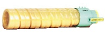 Принт-картридж MP C2550E (842058) желтый лампочка gauss led filament candle dimmable e14 5w 2700к 103801105 d