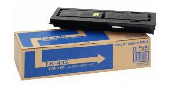 Тонер-картридж TK-435