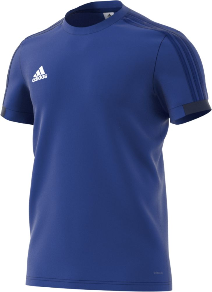 Футболка Condivo 18 Tee, синяя, размер XL