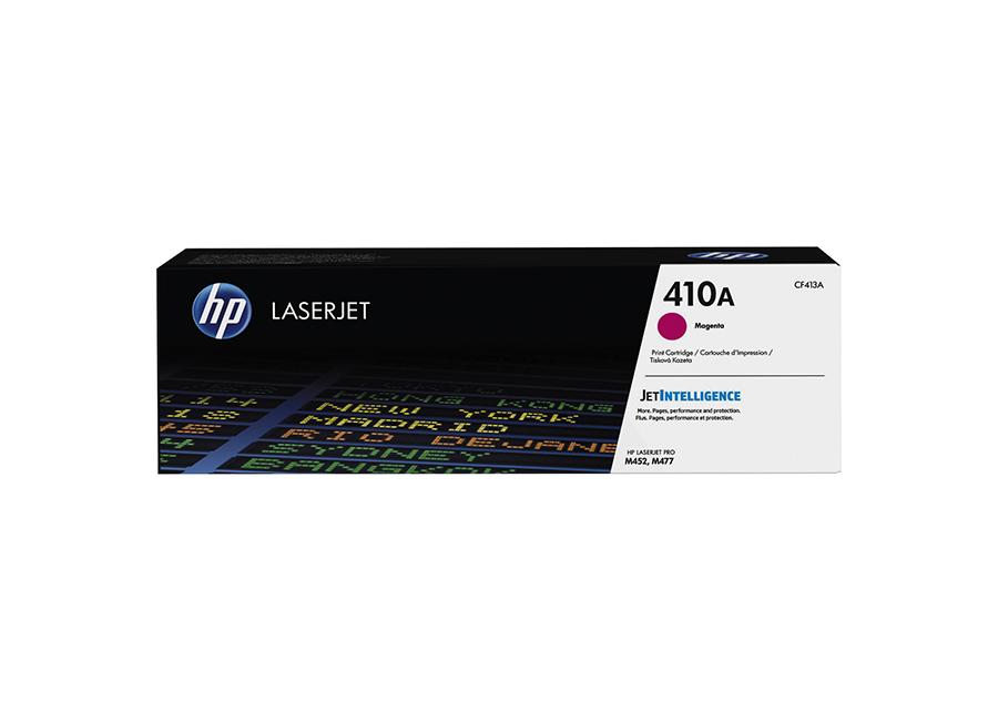 Тонер-картридж HP 413A пурпурный (CF413A) картридж sakura cf413a
