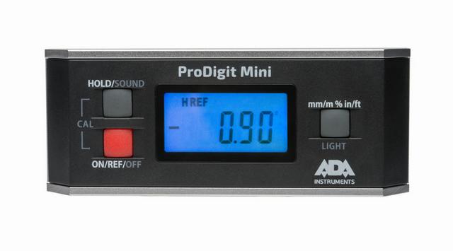 Уровень электронный ProDigit Mini prodigit