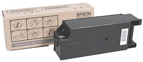 Фото - Epson T6190 для B300, B500 (C13T619000) картридж epson c13t616100 для epson b300 черный