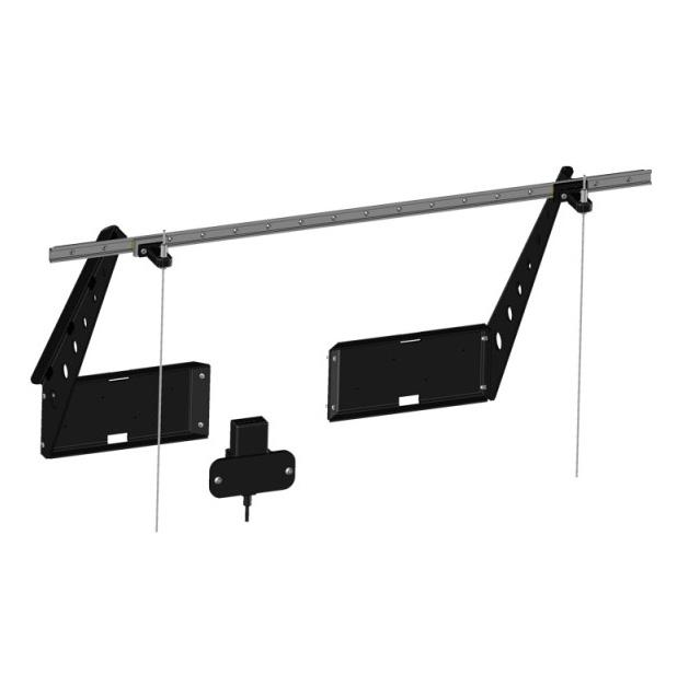 Фото - Система лазерного позиционирования для SEFA Duplex, 4 лазера (CROI-160 X4) стол с роликами для термопрессов sefa серий eclam clam rotex logo tab 98 lite r